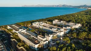 Отель Iberostar Albufera Park (Испания Плайя-де-Муро) - Booking ...