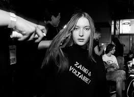 <b>Zadig & Voltaire</b> Fall/Winter 2020 — Flaunt Magazine