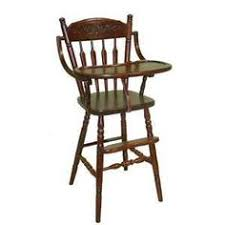 high chairs jenny lind and vintage high chairs on pinterest antique high chairs wooden