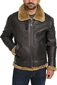 House Of Leather - Coats, Jackets & Gilets / Men ... - Amazon.co.uk