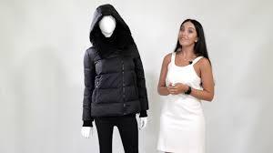 Обзор зимней курточки <b>Clasna</b> CW18D117CQ. <b>Jacket</b> winter for ...