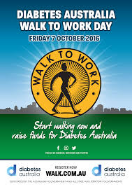 walk to work day 2016 s walk to work poster national a4 png format