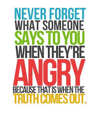 Anger Quotes, Sayings Pictures & Images
