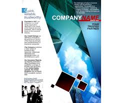 simple template photoshop business flyer templates photoshop business flyer templates