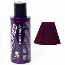 MANIC PANIC PURPLE HAZE® Amplified™ Squeeze Bottle ...