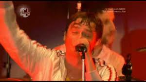 <b>Keane</b> - <b>Under</b> Pressure (Live V Festival 2009) (High Quality video ...