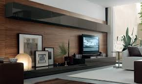 50 Ideas To Decorate The <b>Wall</b> You Hang Your <b>TV</b> On