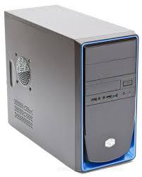 Обзор <b>корпуса Cooler</b> Мaster <b>Elite</b> 344 - USB 3 / Overclockers.ua