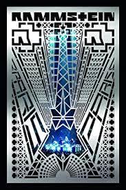 Rammstein - <b>RAMMSTEIN</b>: <b>PARIS</b> [2 CD/Blu-ray][Special Edition ...