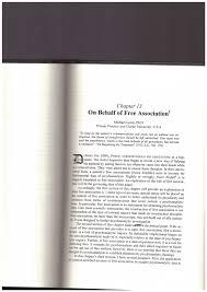 (PDF) On <b>Behalf of free</b> Association