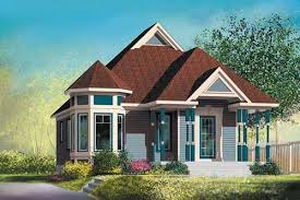 Victorian Style Houses Have Charm of YesteryearPorch plan for small Victorian
