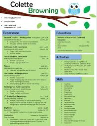 owl teaching resume buy the template for just resume owl teaching resume buy the template for just 15