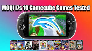 <b>MOQI i7s</b> 10 Gamecube Games Tested - Android Gaming Phone ...