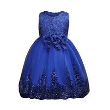 Toddler Little/Big Girls Dresses Sleeveless Floral ... - Amazon.com