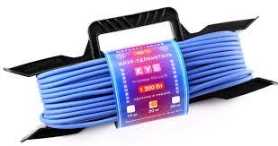 <b>Удлинитель</b> сетевой <b>Power Cube</b> PC-E1-F-10-R купить в Москве ...