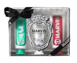 <b>Marvis Travel Flavour Toothpaste</b> Trio Set | www.gt-a.ru