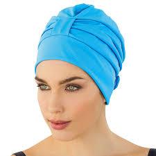 <b>Шапочка для плавания Fashy</b> 3473 дамская – купить, лучшая ...