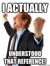 Overly Excited Internet Man memes | quickmeme via Relatably.com