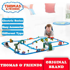 <b>Original Thomas and Friends</b> Electric Series Mini Car Toy Magnetic ...