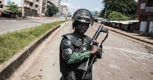Nearly two dozen dead in Guinea post-election violence: State TV ...