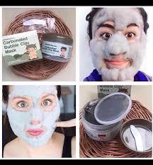 <b>Очищающая пузырьковая маска для</b> лица Carbonated Bubble ...