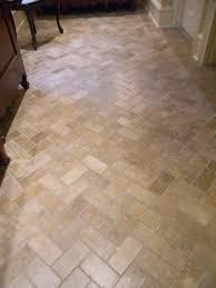 kitchen floor tiles small space: herringbone tile floor middot tile floor laundry roomkitchen