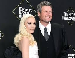 Blake Shelton & Gwen Stefani Profess Their Love In