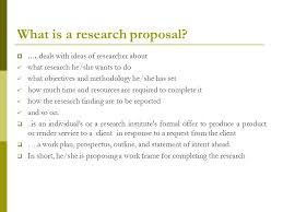 methodology in research proposal  custom research papers for