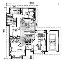 Australian House Plans   Interior Design Chennai ApartmentsAustralian House Plans Heron Floor Plan