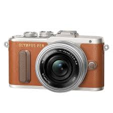 Купить <b>Фотоаппарат Olympus PEN E-PL8</b> Pancake Kit с 14-42 EZ ...