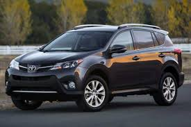 new car releases 2013 ukNew Review 2016 Toyota RAV4 Limited Release Front View Model