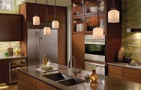 kitchen pendant lights image