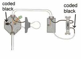 basic residential electrical wiring diagram  residential circuit    basic residential electrical wiring diagram