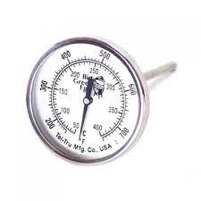Купить <b>термометр штатный</b>, <b>круглый</b>, <b>шкала</b> +50/+400с, d51мм ...