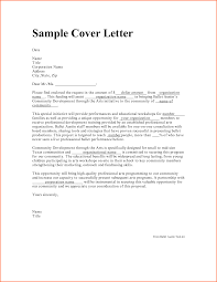 cover letter responding to ad why cover letters