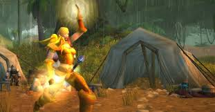 How to pick the <b>World</b> of Warcraft Classic <b>class</b> that's right for you