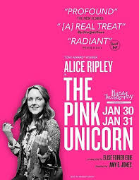 The <b>Pink Unicorn</b> — Out of The Box Theatrics