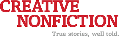 write for sustainability and win in creative writing creative nonfiction logo