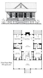Porches cubiertos  Porches and Suite principal on PinterestCOOL House Plan ID  chp    Total living area  sq ft