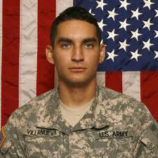 Jonathan Villanueva, 19, of Jacksonville and a 2009 graduate of Englewood HS, died April 27 during combat operations in Afghanistan. - Jonathan_Villanueva
