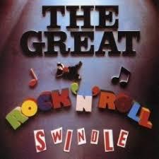 The Great <b>Rock</b> '<b>n</b>' Roll Swindle — Википедия