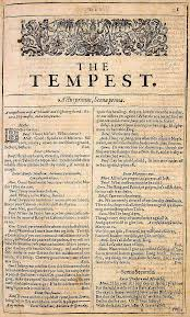 humanity and society in shakespeare    s  quot the tempest quot