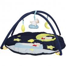 Игрушки для новорожденных <b>Mioshi</b> - купить в интернет ...