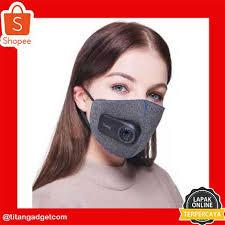 Xiaomi Purely Mask <b>Anti</b> Pollution Water Mask PM2.5 - <b>HZSN001</b> ...