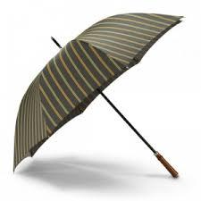 <b>Зонт</b>-трость спортивный, полоска зеленая / Очки ...