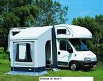 Awnings for motorhomes