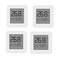 <b>Neueste</b> XIAOMI <b>Mijia Bluetooth</b> Thermometer 2 Wireless Smart ...