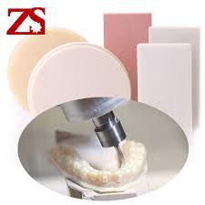 Zs-Tool Low Cost Dental Material PU Block Dental <b>Amann Girrbach</b> ...