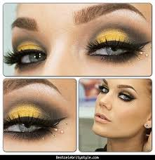 eye makeup ideas summer makeup ideas neon eye makeup
