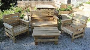 outdoor pallet furniture amazing diy pallet furniture
